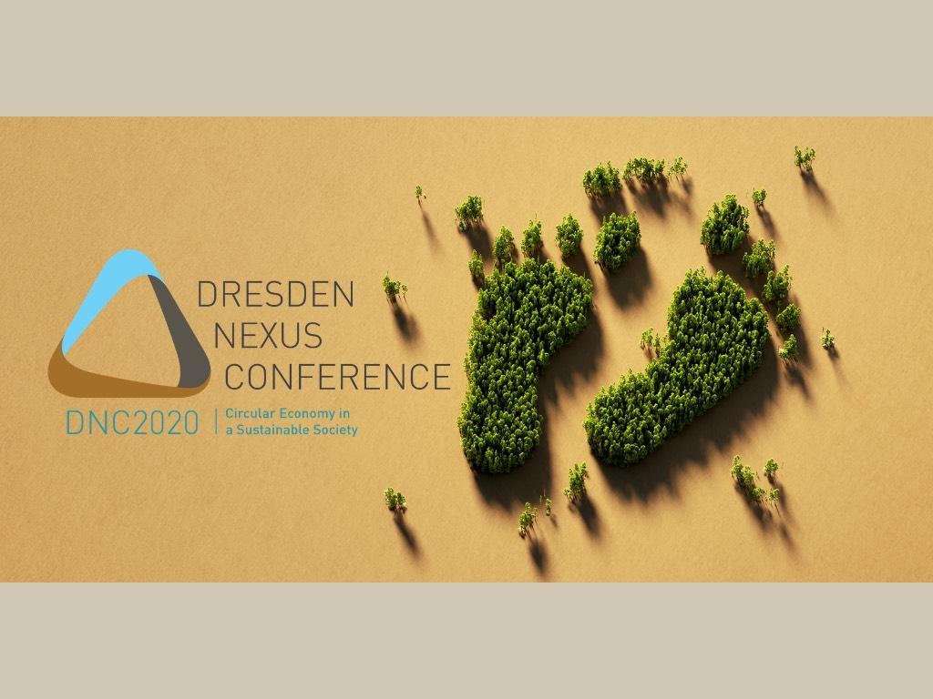 Dresden Nexus Conference 2020
